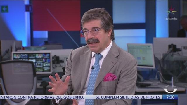 La crisis política en América del Sur, análisis de Gabriel Guerra