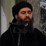 Imagen: Esta operación se produce tras la muerte el sábado de al Baghdadi en una operación de las fuerzas especiales estadounidenses en territorio sirio, 27 de octubre de 2019 (Getty Images, archivo)