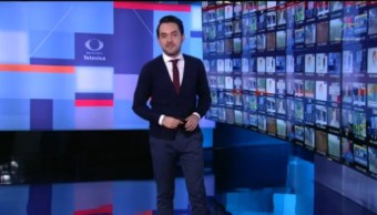 Las noticias, con Claudio Ochoa: Programa completo del 1 de octubre del 2019
