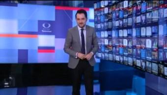 Las noticias, con Claudio Ochoa: Programa completo del 10 de octubre del 2019