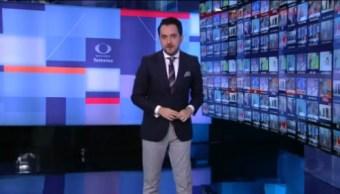 Las noticias, con Claudio Ochoa: Programa completo del 16 de octubre del 2019