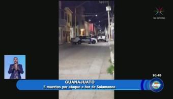 Las Noticias con Lalo Salazar en Hoy del 11 de octubre del 2019