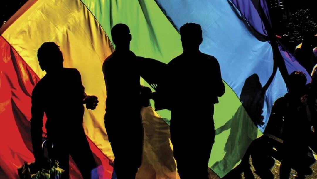 Imagen: La Comisión Nacional de los Derechos Humanos alista una acción de inconstitucionalidad contra la reforma a la ley de Salud en Nuevo León, el 25 de octubre de 2019 (Getty Images/archivo)