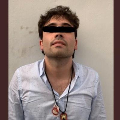 Liberan a Ovidio Guzmán, hijo del Chapo, tras balacera en Culiacán: Reuters