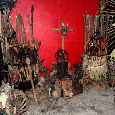 Fotos y videos: Así son los narcotúneles encontrados en Tepito
