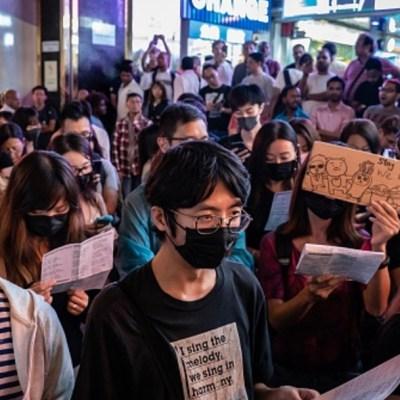 Hong Kong retira oficialmente la ley de extradición que originó las protestas