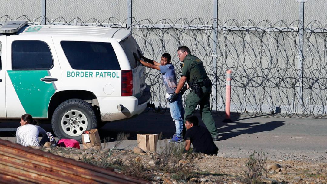Foto: Cerca de 35,000 páginas documentan las denuncias contra agentes de inmigración entre 2009 y 2014, 17 octubre 2019