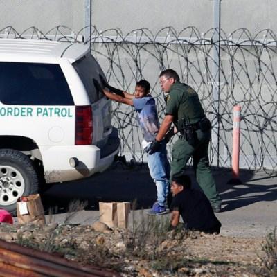 Miles de documentos revelan abuso a niños migrantes detenidos en Estados Unidos