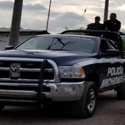 Linchan a tres hombres en Charapan, Michoacán
