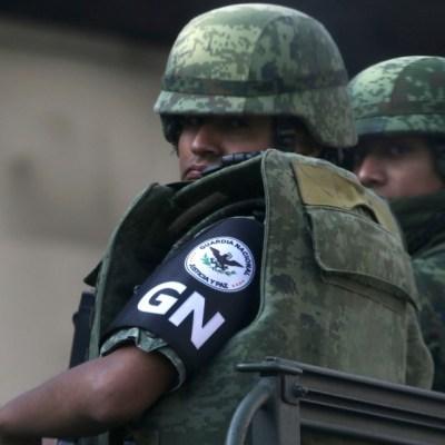 Guardia Nacional dará vigilancia permanente en carreteras de México