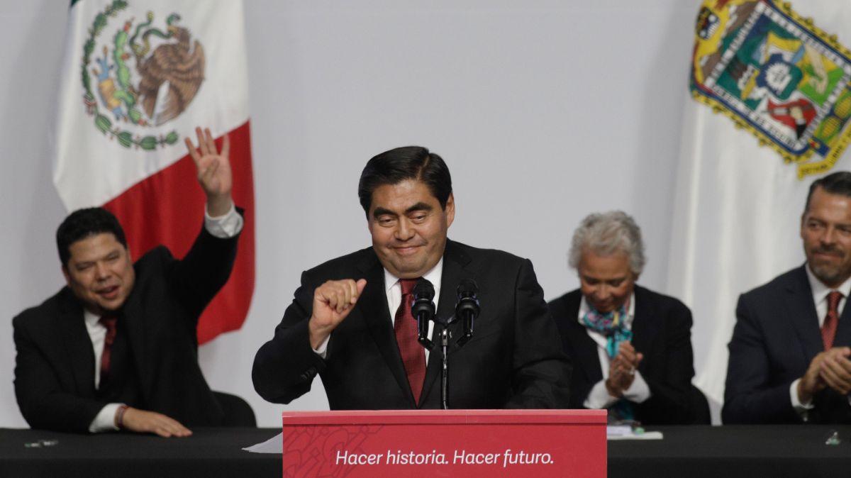 Luis Miguel Barbosa