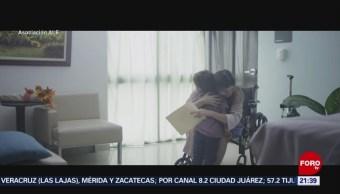 Foto: Miles Esperan Donación Órgano Tejido México 3 Octubre 2019
