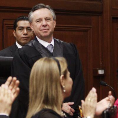 Medina Mora rechaza acudir al Senado; este martes se analizará renuncia