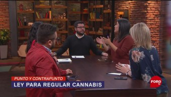 Foto: Morena Propone Crear Cannsalud Regular Cannabis 2 Octubre 2019