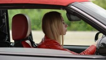Foto: mujeres mejor para estacionarse que hombres. 7 Octubre 2019