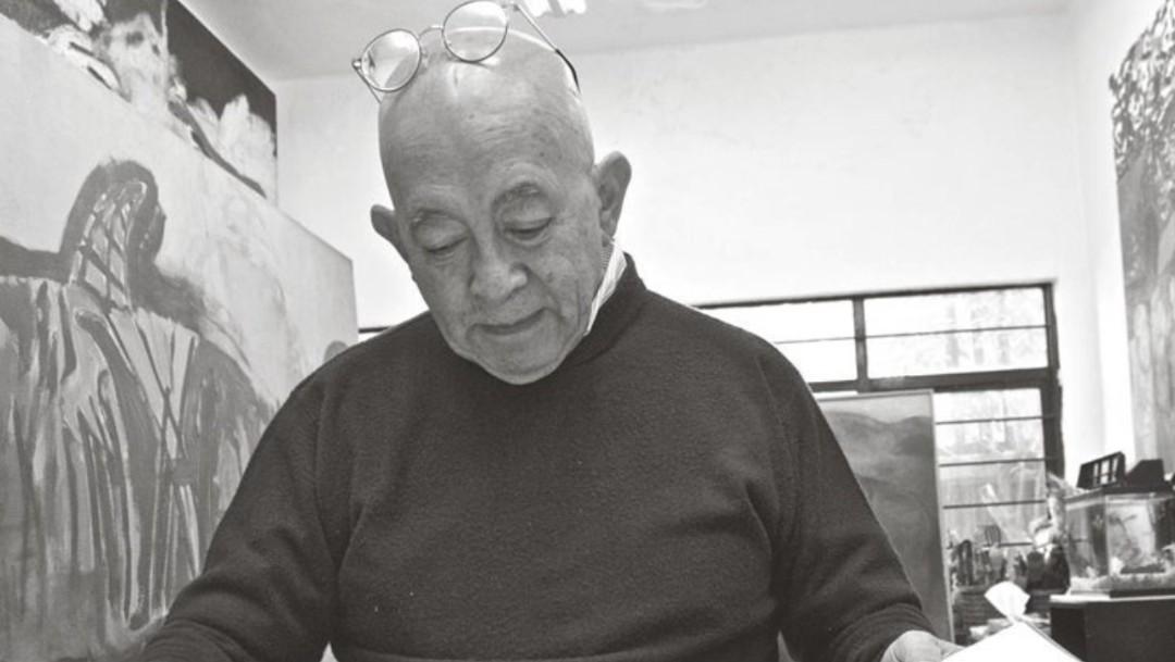 Foto: Quién fue Gilberto Aceves Navarro.