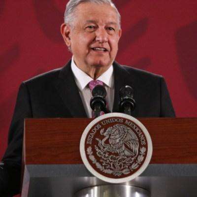 No hay borregos, dice AMLO ante denuncias de manipulación en Morena