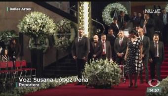 FOTO: Ofrecen Mis Honor José José Basílica De Guadalupe