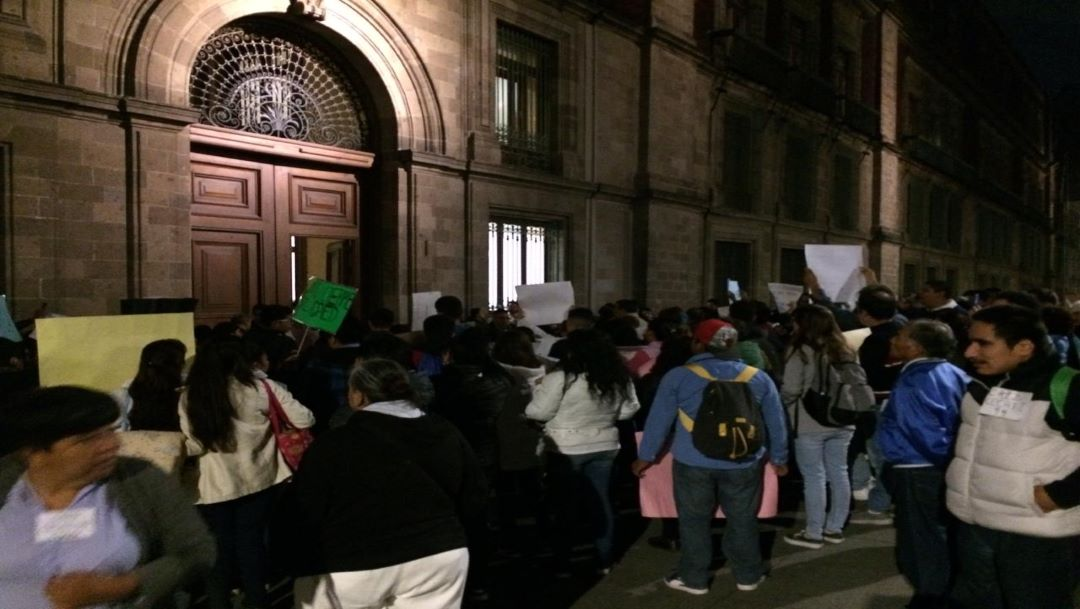 Foto Marchas afectarán tránsito este viernes 11 de octubre CDMX