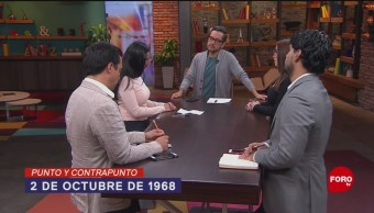 Foto: Nuevo Gobierno Nueva Mirada 2 Octubre Tlatelolco 1 Octubre 2019