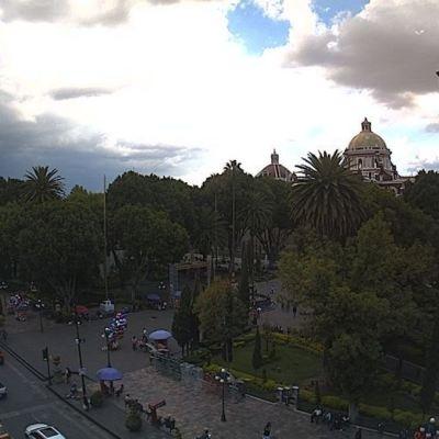 Frente frío 6 provocará lluvias en seis regiones de México