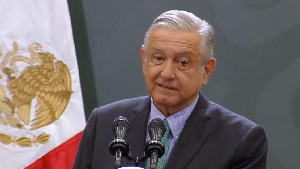Foto: Andrés Manuel López Obrador, 4 de octubre de 2019, Puebla