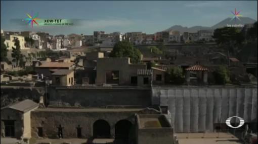 Foto: Casa Bicentenaria Italia Reabren Tras 36 Años Restauración 25 Octubre 2019