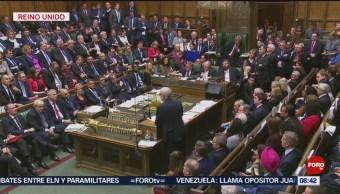 FOTO: Reino Unido vivió jornada decisiva sobre negociaciones del Brexit, 20 octubre 2019