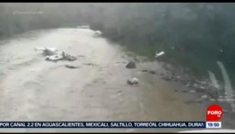 Foto: Desplome Avioneta Michoacán Nombres Fallecidos 23 Octubre 2019