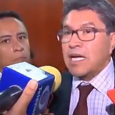 Senado recibe renuncia de Medina Mora a la SCJN,  se alista para votarla y nombrar relevo