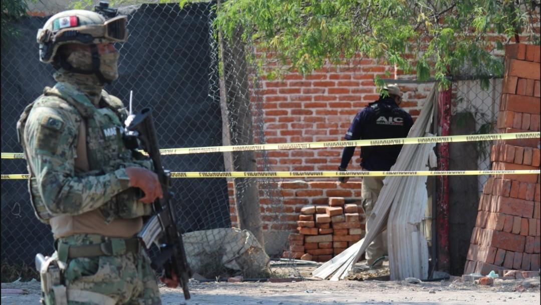 Imagen: En Celaya, un grupo armado asesinó a tres personas en una tienda de abarrotes; autoridades han asegurado más de 20 propiedades ligadas al cártel de Santa Rosa de Lima, al mando de 'El Marro'