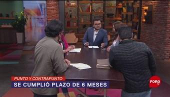 Foto: Cumple Plazo AMLO Violencia Sigue Reduce 23 Octubre 2019