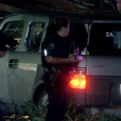 Se reportan dos muertos en Tlajomulco de Zúñiga, Jalisco