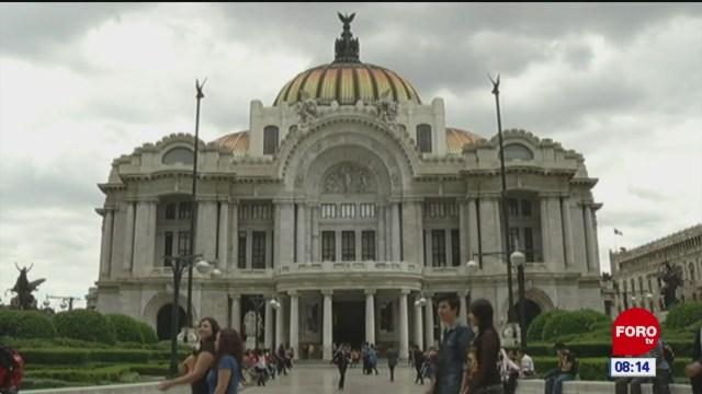 Secretaría de Cultura prepara homenaje a José José en Palacio de Bellas Artes