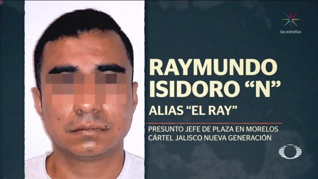 Foto: Riñas Penal Atlacholoaya Morelos Seis Muertos 30 Octubre 2019