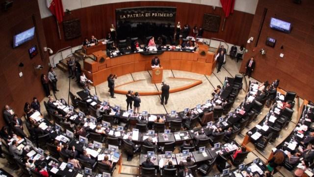 Foto: El Senado de la República (Cuartoscuro)