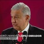 Foto: Amlo Sheinbaum Liberación Implicados Tepito 25 Octubre 2019