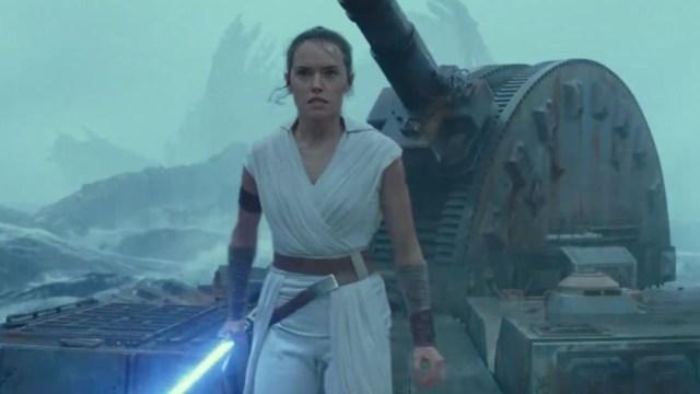 Star Wars revela tráiler y marca récord preventa entradas EU