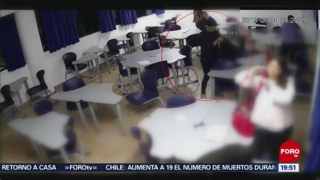 Foto: Caso Norberto Ronquillo Suman Cinco Personas Procesadas 25 Octubre 2019