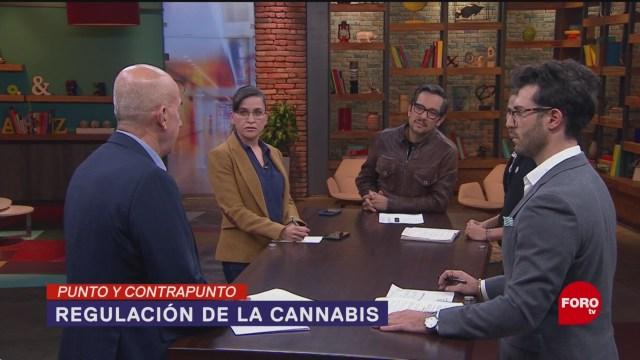 Foto: Cannabis Regulación Suprema Corte 25 Octubre 2019