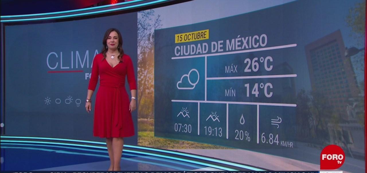 Tiempo a tiempo... con Raquel Méndez [15-10-19]