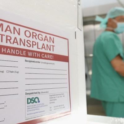 Rechaza trasplante de hígado porque provenía de una mujer