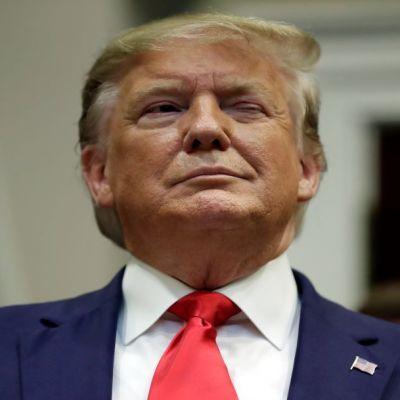 Trump prohíbe a embajador testificar en el Congreso sobre caso de Ucrania