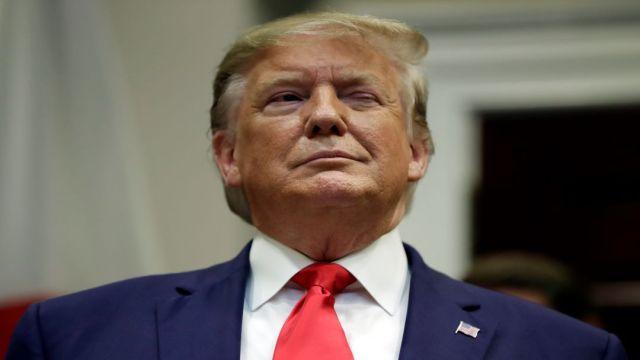 Foto Trump prohíbe a embajador testificar en el Congreso sobre caso de Ucrania