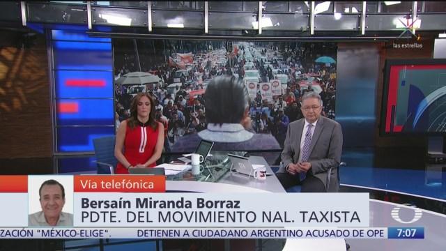 Video: Entrevista completa con Bersaín Miranda Borraz en Despierta