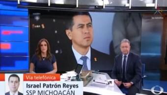 Foto Video Entrevista completa con Israel Patrón Reyes en Despierta