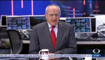 Video: Entrevista completa con Jesús Seade en Despierta
