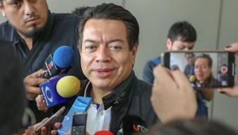 Foto: Morena y sus aliados están en posición de apoyar completamente la estrategia económica del presidente de la República