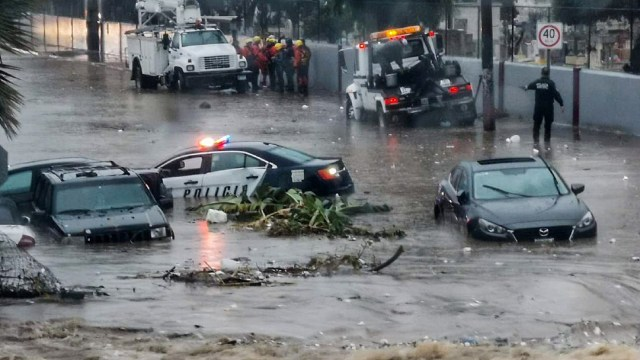 lluvias chihuahua