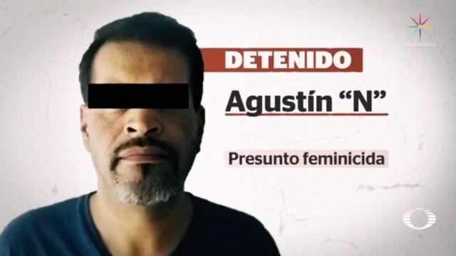 Foto: Una mujer fue asesinada por uno de sus compañeros de trabajo de una gasolinera, en Lomas de Chapultepec; de acuerdo con las primeras investigaciones, el agresor la habría atacado con un arma punzocortante para robarle 250 mil pesos